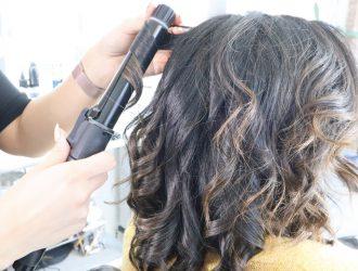 MOBILE HAIR